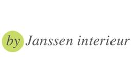 logo by janssen interieur