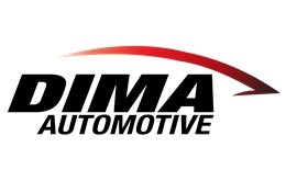 logo DIMA Automotive